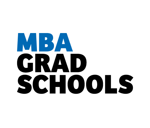 MBAGRADSHOOLS Logo