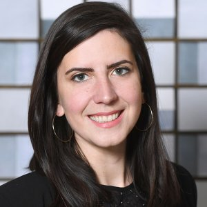 Roxie Overaker, , MBA ambassador