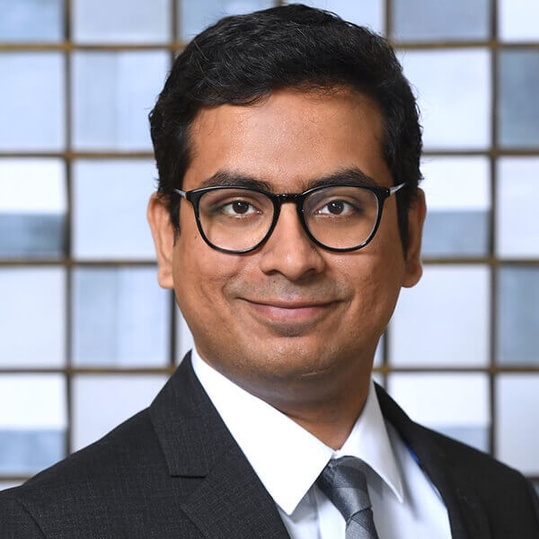 Aparajith Raman, , MBA ambassador