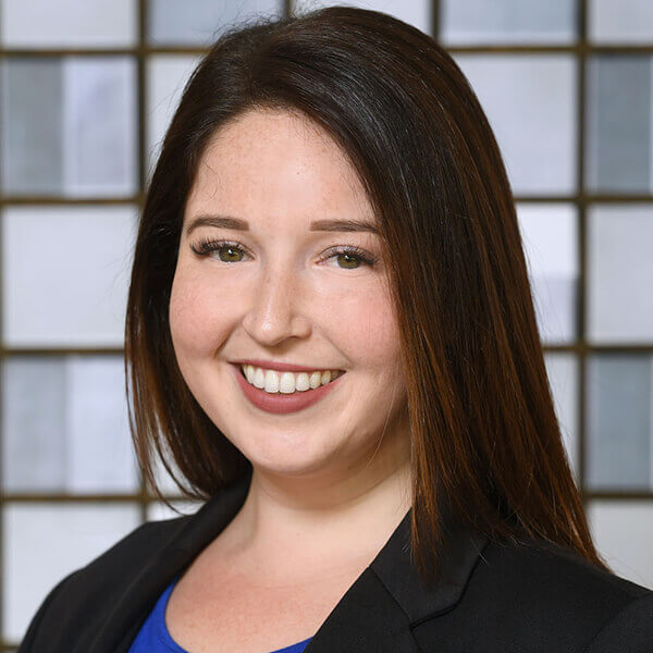 Samantha Roberts, , MBA ambassador ESMT Berlin