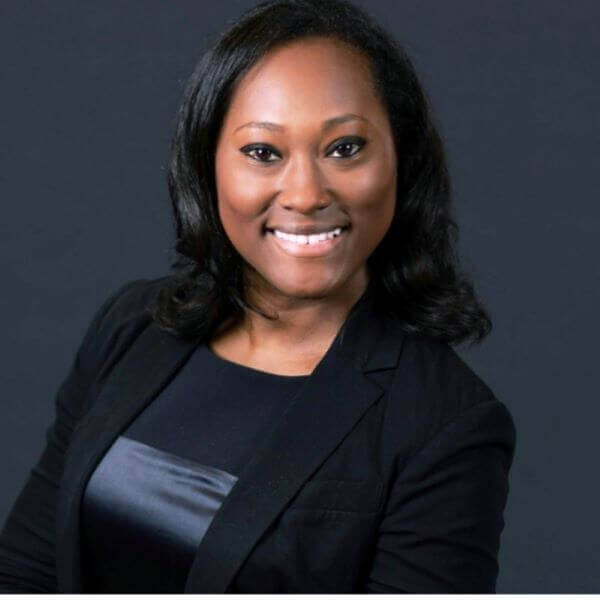 Tamara Johnson, Miami Herbert Business School MBA ambassador
