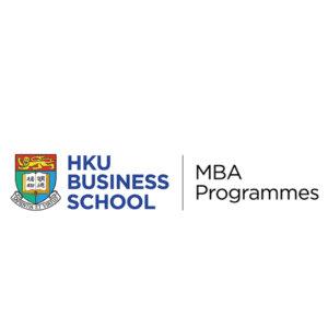 HKU Business School logo
