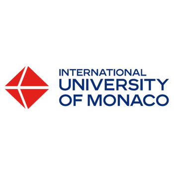 International University of Monaco logo