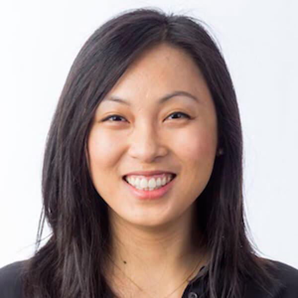 Jamie Wang, , MBA ambassador