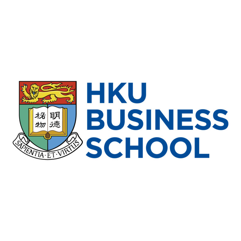 HKU Business School logo