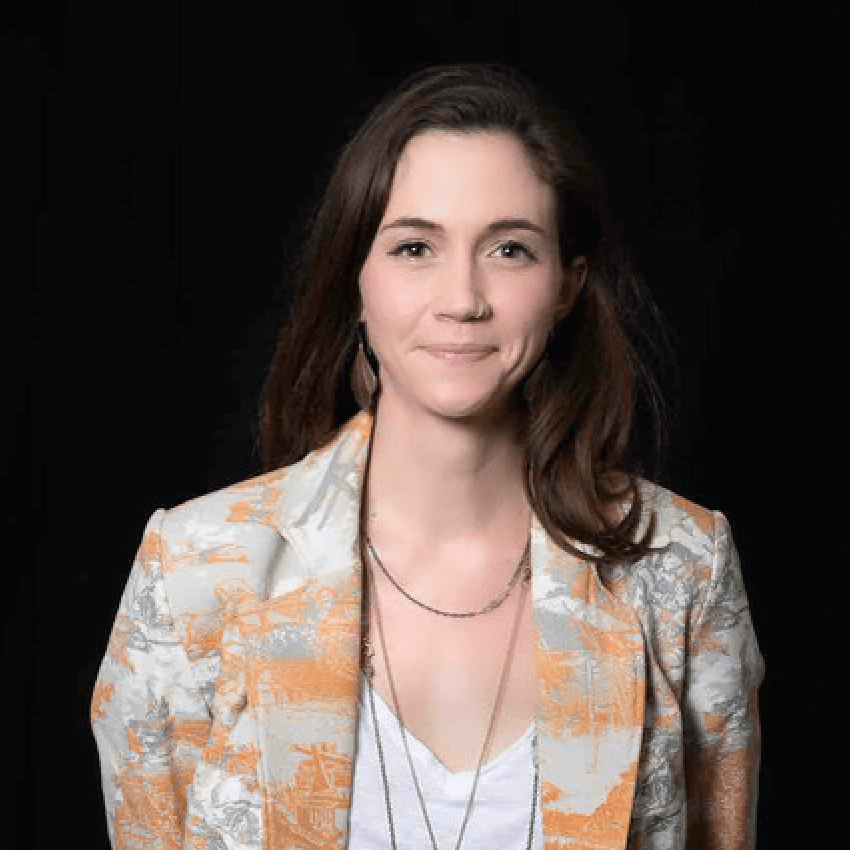 Alexa Mehos, , MBA ambassador