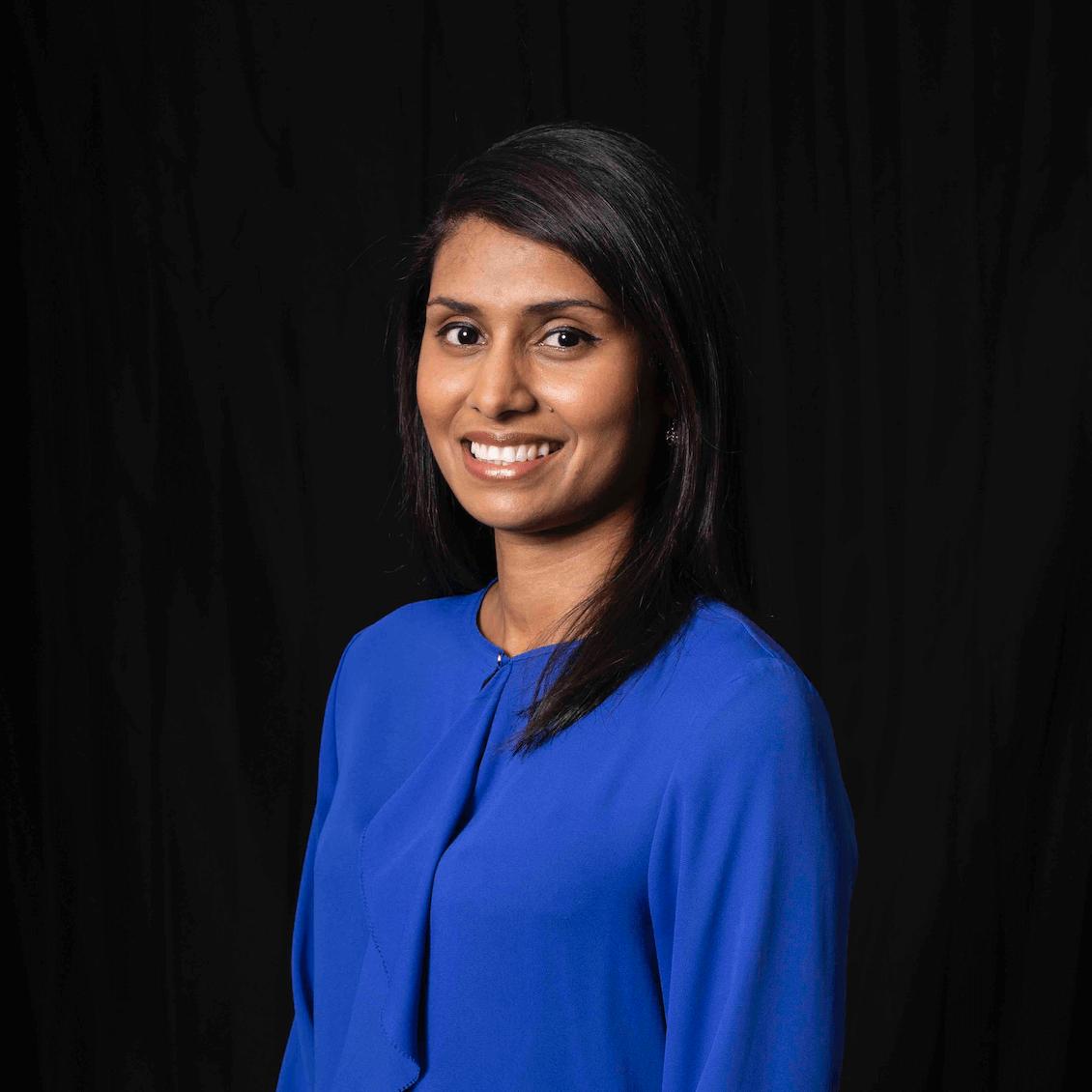 Azraa Meyer MBA mbagradschools ambassador