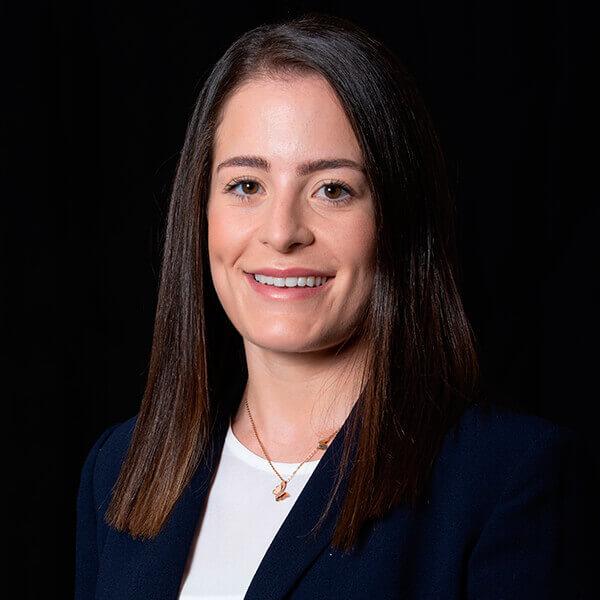 Lara Braun Cape Town MBA
