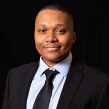Lesego Tladinyane, , MBA ambassador UCT GSB