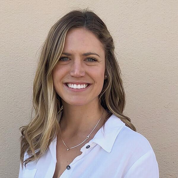 Jenna Anderson Leavey Santa Clara