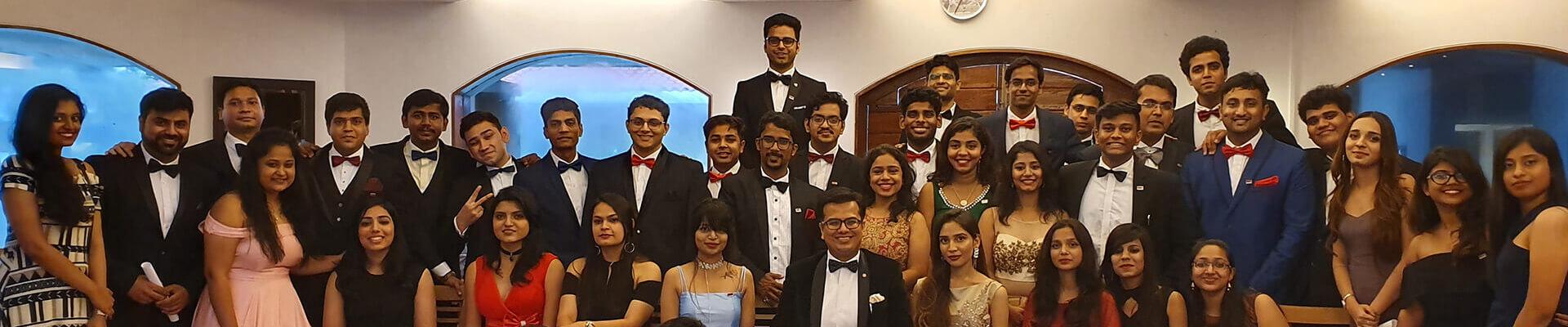MBA in India Athena