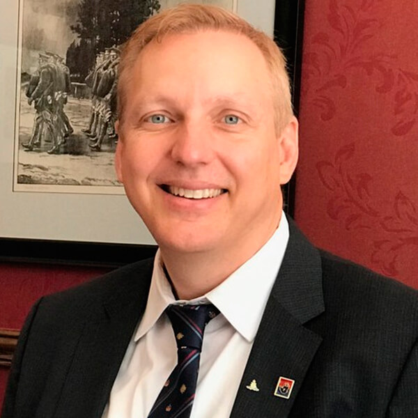 David Mahal, MBA ambassador
