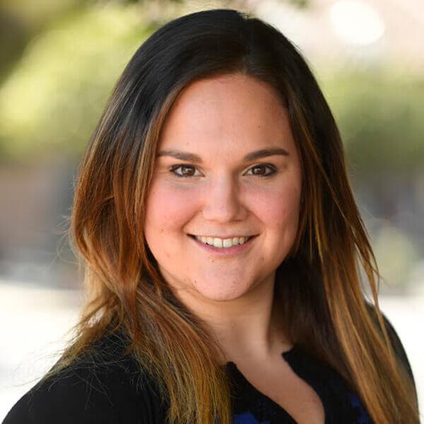 Marina Masini, MBA ambassador