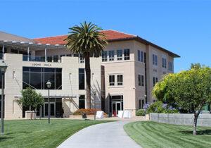 SCU Leavey School of Business Santa Clara MBA
