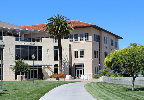 SCU Leavey School of Business Santa Clara MBA