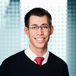 Kevin Krieger, MBA ambassador