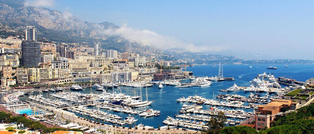 MBA in Monaco