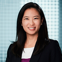 Ning Li, MBA ambassador