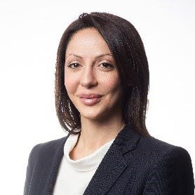 Sara Shafi, MBA student ambassador at Stockholm School of Economics