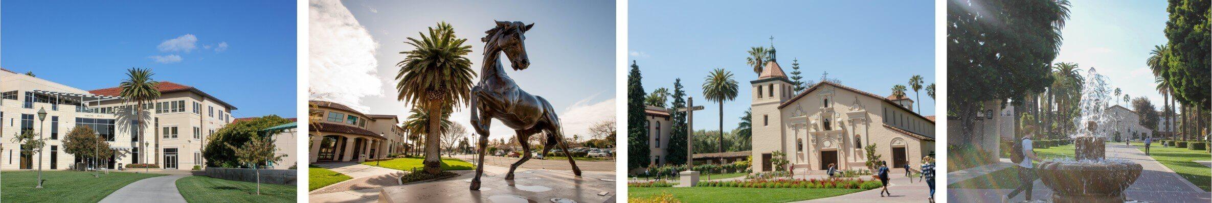 Santa Clara Leavey School of Business