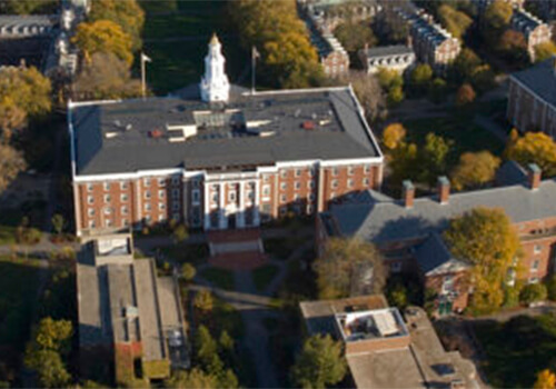 5 tips on getting accepted to the Harvard MBA