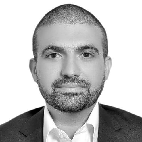 Karim Hechema, Hult MBA Ambassador