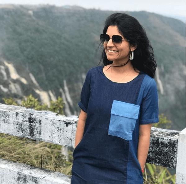 Niyati Arora, Hult MBA Ambassador
