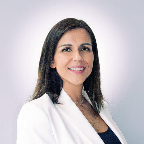 Soledad Ibanez, Hult MBA ambassador