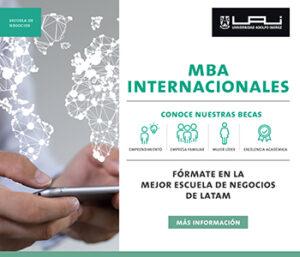 Adolfo Ibañez UAI MBA en Chile