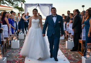 Why this husband and wife duo left El Salvador to do an MBA in Canada