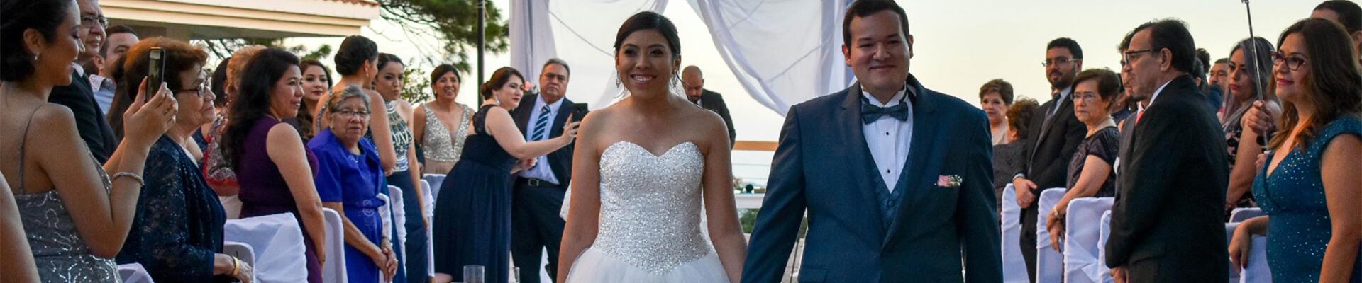 Gerardo Arteaga (El Salvador) - Beedie School of Business