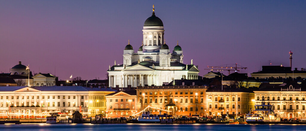 MBA in Finland