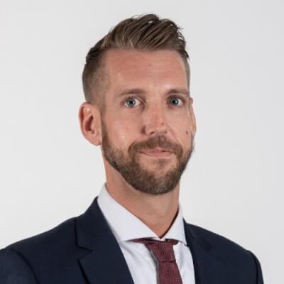 Brendan Burke, Esade MBA