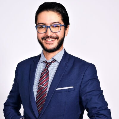 Fahd Zami