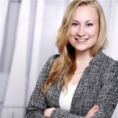 Sarah Schilling, MBA Esade
