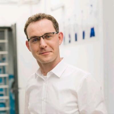 Magnus Berrer, Esade MBA