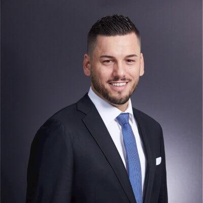 Daniel Mijic