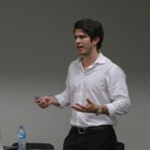Esteban Gallegos
