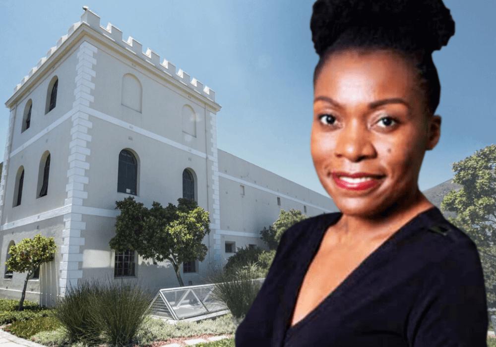 Necessity Ngorima Cape Town GSB MBA