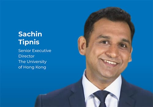 HKU MBA Admissions - Tips and advice from Sachin Tipnis