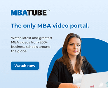 Watch MBA videos on MBATUBE