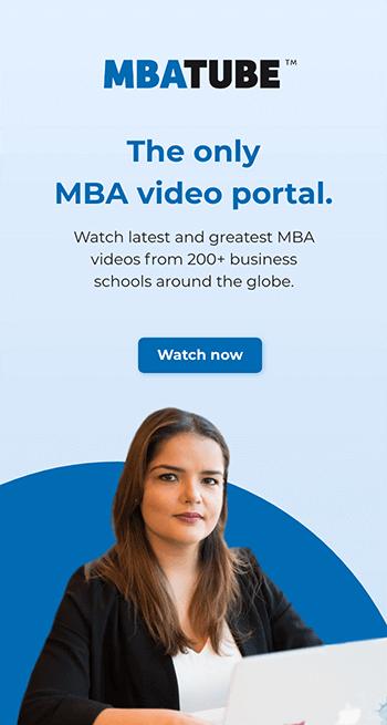 MBATUBE video portal