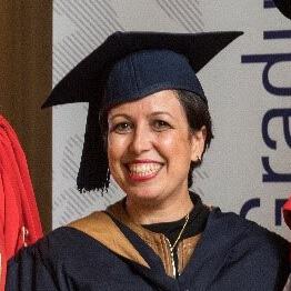 Karima Bouzar