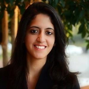 Nishtha Choudhary