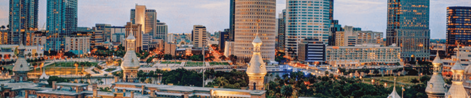 5 things you need to know about the University of Tampa MBA