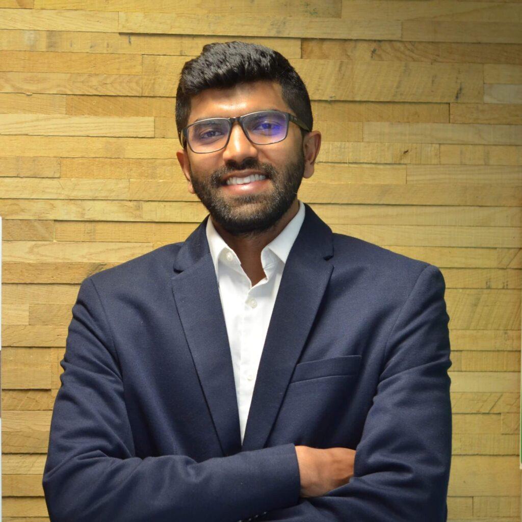 Ananth Reddy