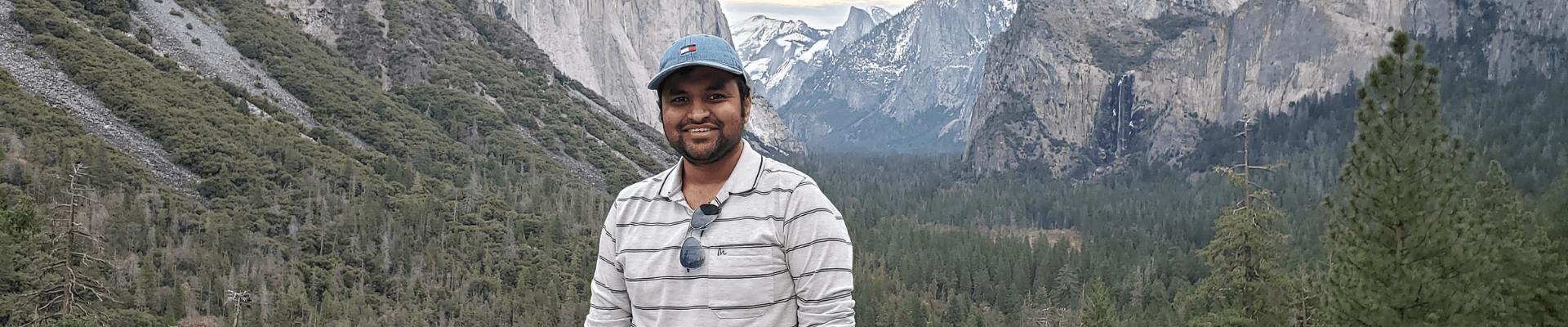 Hari Padmanabhan - Whitman MBA