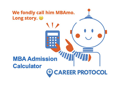 MBAmo: The one-of-a-kind MBA admissions calculator