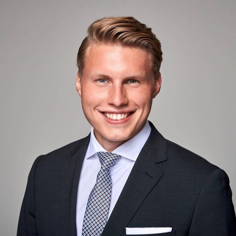 Tobias Schweizer