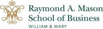 College of William and Mary, Raymond A. Mason School of Business